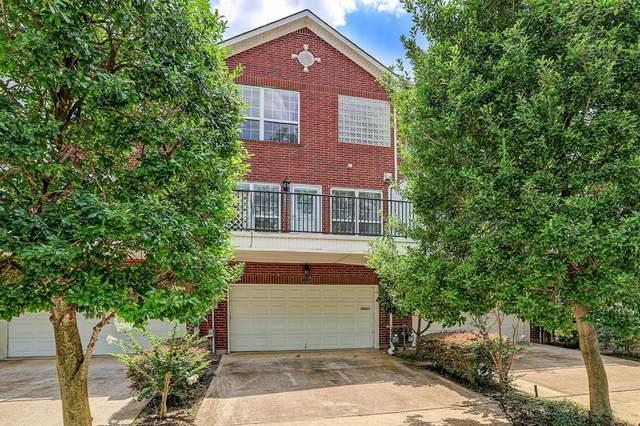 1310 Oakdale Street, Houston, TX 77004 (MLS #17043514) :: Bay Area Elite Properties