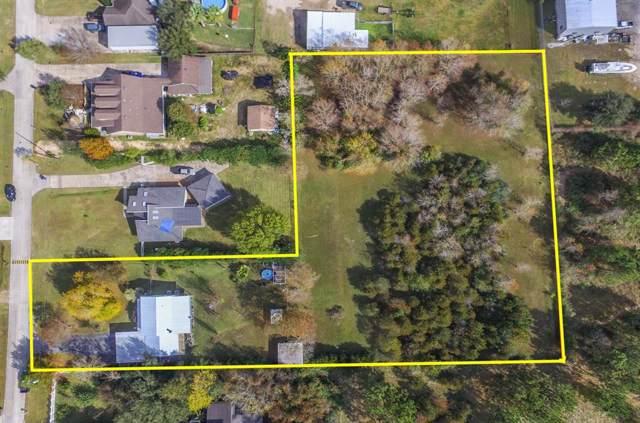 1015 Lewis Drive, Kemah, TX 77565 (MLS #17045001) :: Phyllis Foster Real Estate