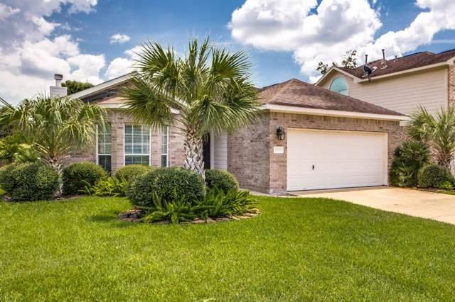 7812 Board Crossing, Conroe, TX 77304 (MLS #17045342) :: Texas Home Shop Realty