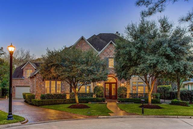 24907 Falling Water Estates Lane, Katy, TX 77494 (MLS #17045356) :: The Property Guys