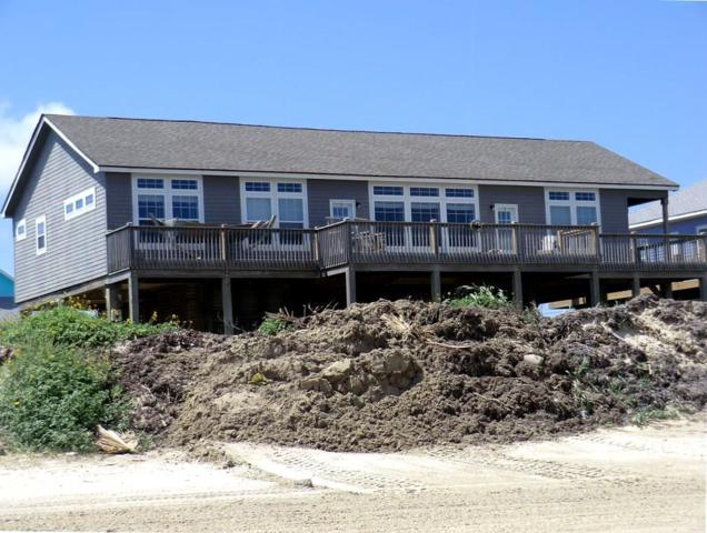 2720 Gillespie, Crystal Beach, TX 77650 (MLS #17046549) :: The SOLD by George Team