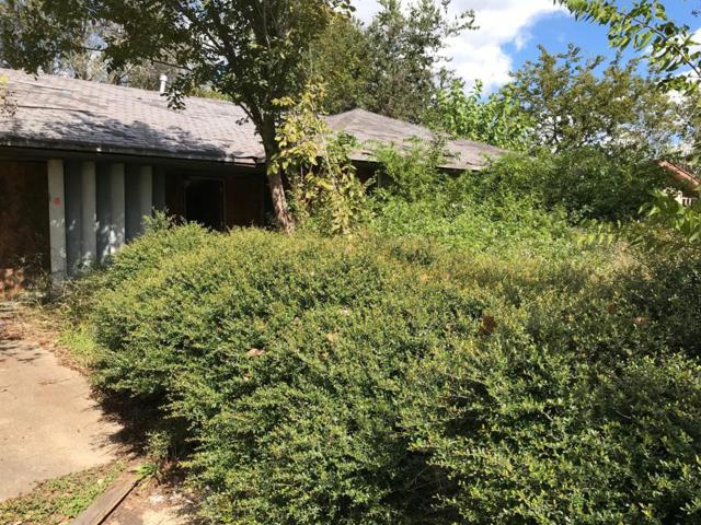 5535 Rue Street, Houston, TX 77033 (MLS #17048431) :: REMAX Space Center - The Bly Team