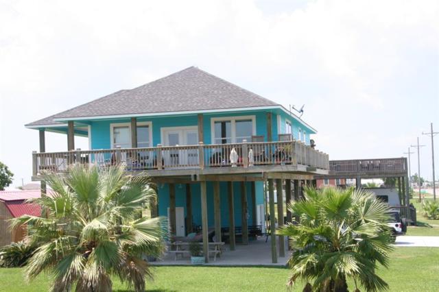 965 Gulf Shores Drive, Crystal Beach, TX 77650 (MLS #17050138) :: Texas Home Shop Realty