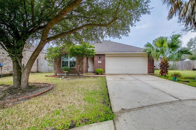 1930 Cameo Court, League City, TX 77573 (MLS #17053881) :: The SOLD by George Team