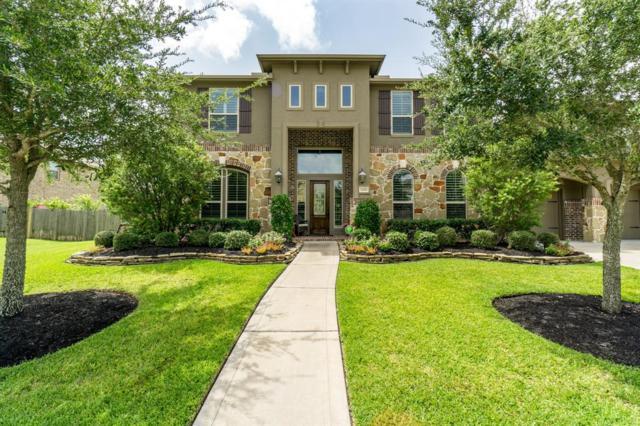 21015 E Kelsey Creek Trail, Cypress, TX 77433 (MLS #17054257) :: Magnolia Realty