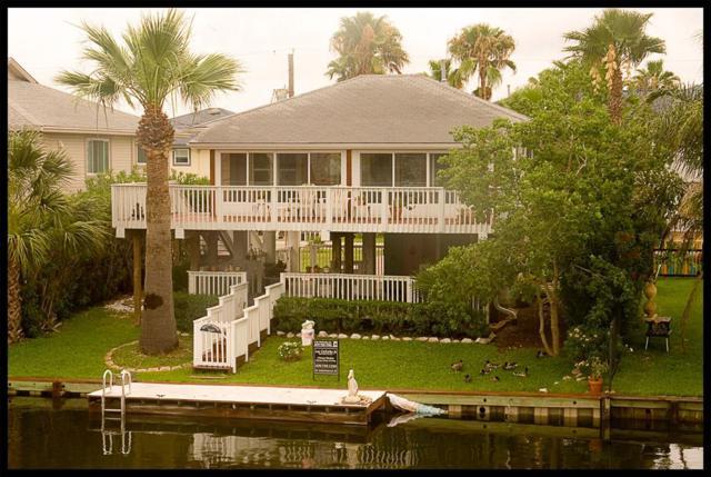 646 Warsaw Street, Bayou Vista, TX 77563 (MLS #17059286) :: Krueger Real Estate