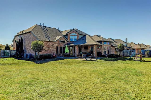 1000 Bolivar Point Lane, Friendswood, TX 77546 (MLS #17065706) :: The Bly Team