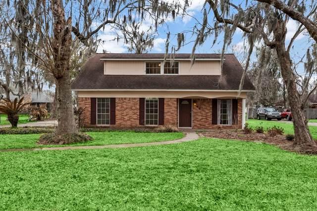 444 Southern Oaks Drive, Lake Jackson, TX 77566 (MLS #17066183) :: Texas Home Shop Realty