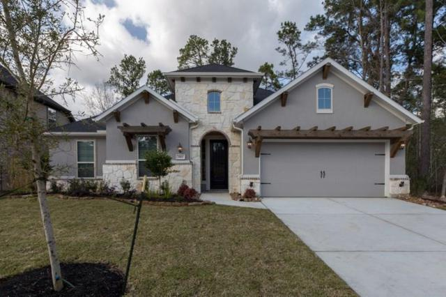 3915 Dorothy Oaks Court, Spring, TX 77386 (MLS #17066637) :: Lion Realty Group / Exceed Realty