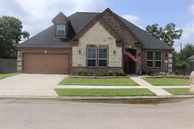 2205 Dove Haven Lane, League City, TX 77573 (MLS #17067623) :: The Jill Smith Team