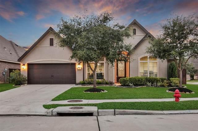 1719 Quail Ridge Drive, Katy, TX 77493 (MLS #17068405) :: Christy Buck Team