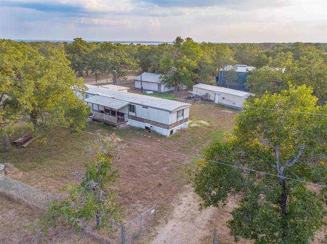 Lot 13-16 County Road 415, Somerville, TX 77879 (MLS #17068779) :: Texas Home Shop Realty