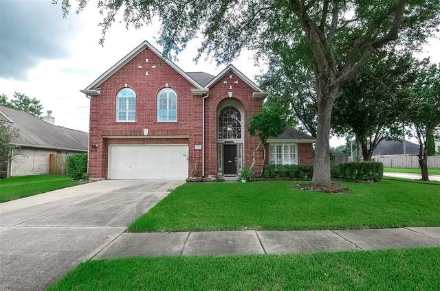 12935 Stratford Heights Drive, Sugar Land, TX 77498 (MLS #17069346) :: Homemax Properties