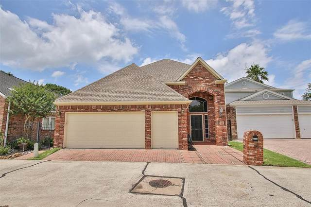 7651 Ameswood Road, Houston, TX 77095 (MLS #17070078) :: The Queen Team