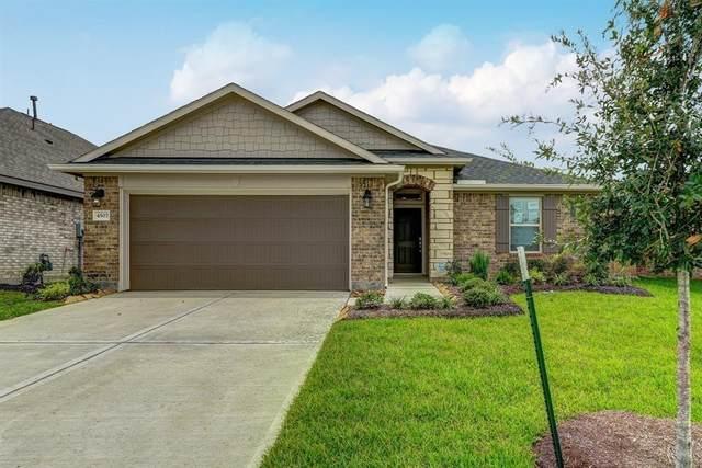 2222 Brisa Lane, Baytown, TX 77523 (MLS #17071395) :: The Home Branch