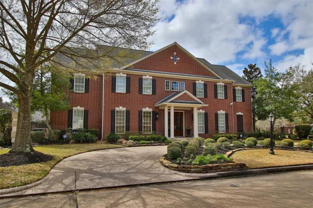 5 Champions Bend Circle, Houston, TX 77069 (MLS #17075115) :: Texas Home Shop Realty