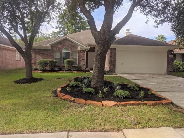 1611 Havelock Drive, Spring, TX 77386 (MLS #17079302) :: The Jill Smith Team