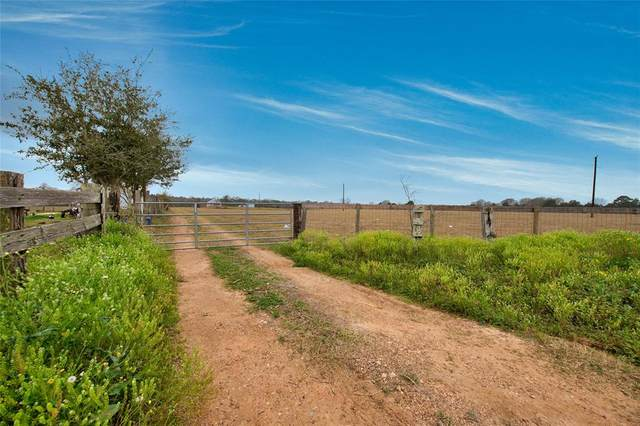 32431 Hunt Road, Brookshire, TX 77423 (MLS #17079433) :: Connell Team with Better Homes and Gardens, Gary Greene