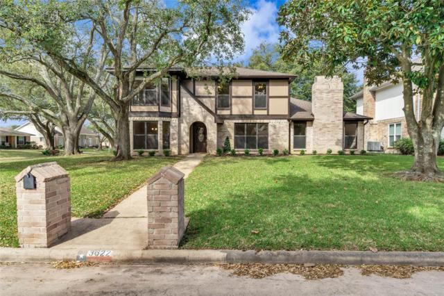 3622 W Creek Club Drive, Missouri City, TX 77459 (MLS #17080557) :: Texas Home Shop Realty