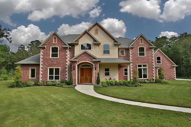36702 Deer Valley, Magnolia, TX 77355 (MLS #17081872) :: Giorgi Real Estate Group
