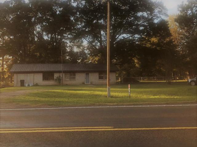 7629 N State Highway 94, Groveton, TX 75845 (MLS #17082698) :: Texas Home Shop Realty