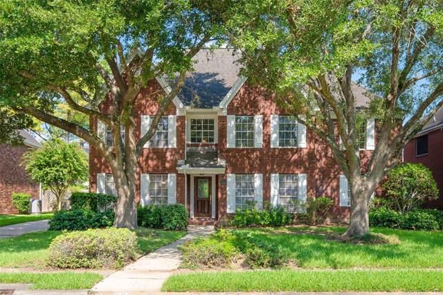 26 Pembroke Street, Sugar Land, TX 77479 (MLS #17086760) :: Green Residential
