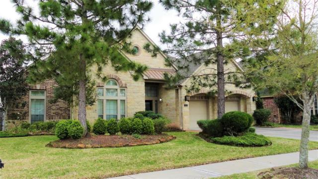 1012 Broad Bay Lane, League City, TX 77573 (MLS #17087922) :: REMAX Space Center - The Bly Team
