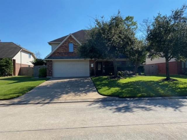 12615 Twin Flower Drive, Tomball, TX 77377 (MLS #17088481) :: Lerner Realty Solutions
