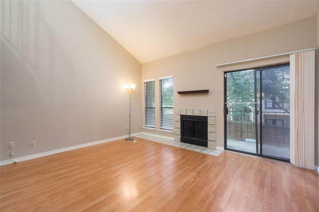 10811 Richmond Avenue #66, Houston, TX 77042 (MLS #17092763) :: The SOLD by George Team