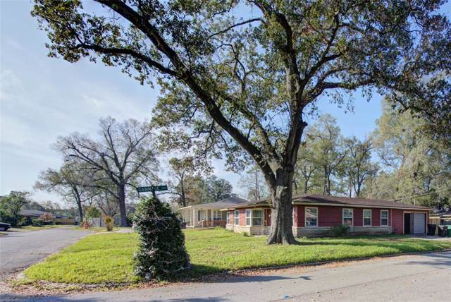 5602 Tallow Lane, Houston, TX 77021 (MLS #17096095) :: The SOLD by George Team