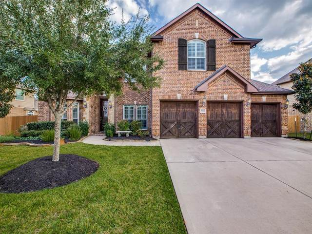 28472 Rose Vervain Drive, Spring, TX 77386 (MLS #17097070) :: The Freund Group