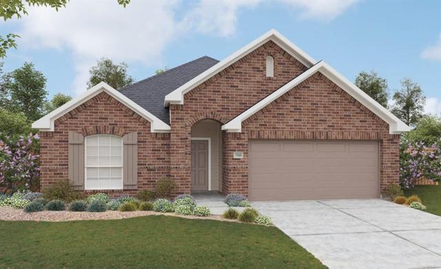 12303 Breckenwood Mills Drive, Humble, TX 77346 (MLS #17099313) :: The Parodi Team at Realty Associates