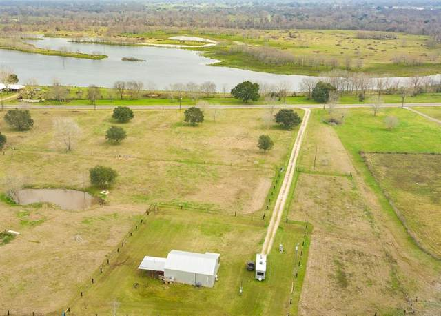 17016 Coffee Lake Drive, Rosharon, TX 77583 (MLS #17100147) :: My BCS Home Real Estate Group