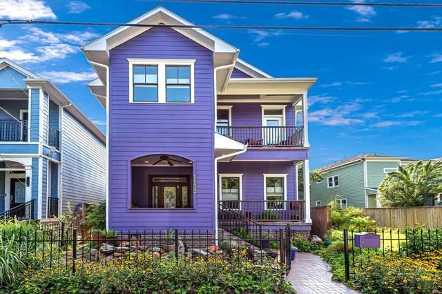 1132 Herkimer Street, Houston, TX 77008 (MLS #17100481) :: Christy Buck Team