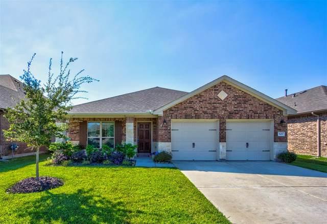 525 Century Oaks Lane, La Marque, TX 77568 (MLS #17100633) :: Caskey Realty