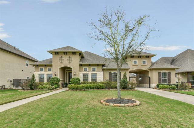27114 Ashford Sky Lane, Katy, TX 77494 (MLS #17102359) :: The Home Branch