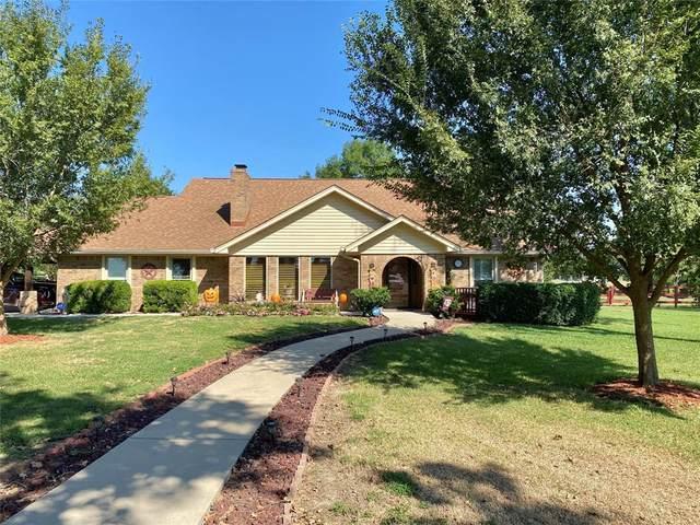 275 Saegert Road, Paige, TX 78659 (MLS #17105980) :: Christy Buck Team