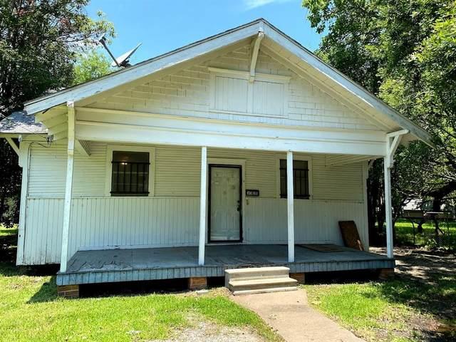 2321 4th Street, Port Arthur, TX 77640 (MLS #17106678) :: All Cities USA Realty