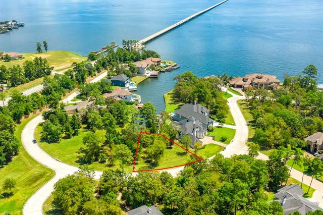 170 Bentwater Bay Drive, Montgomery, TX 77356 (MLS #17110429) :: Green Residential