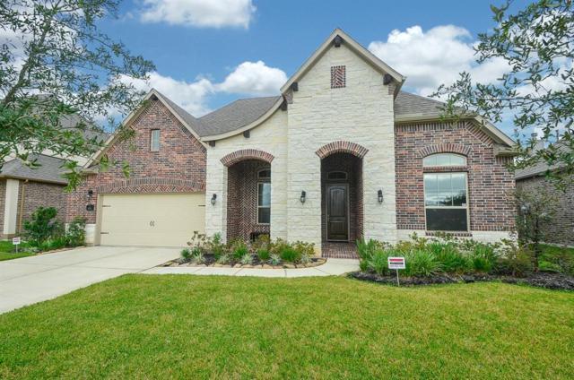 4211 Stilton Lake Lane, Katy, TX 77494 (MLS #17112860) :: Texas Home Shop Realty