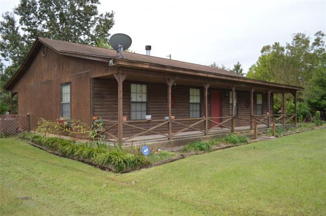 408 Cr 4193, Lovelady, TX 75851 (MLS #17113404) :: Caskey Realty