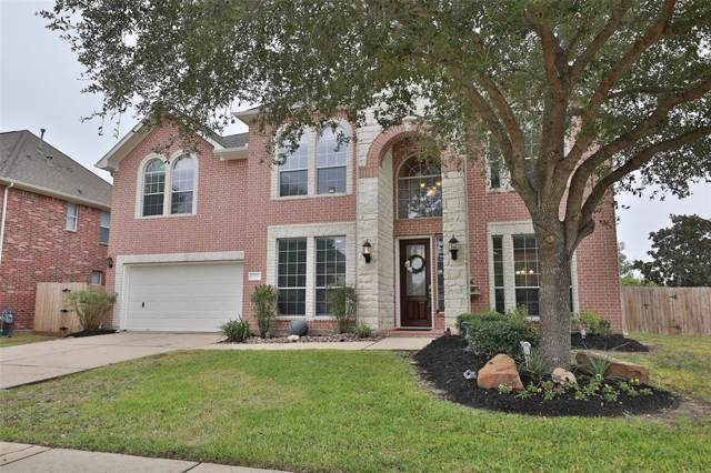 2527 Sunstone Lane, Pearland, TX 77584 (MLS #17113515) :: Green Residential