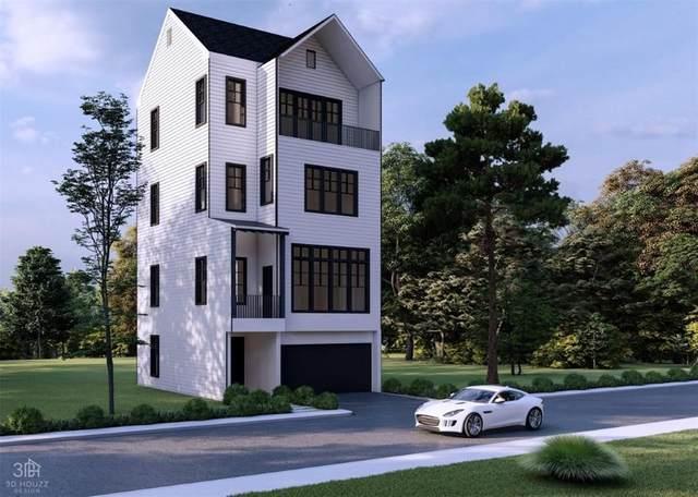 1402 Missouri Street G, Houston, TX 77006 (MLS #17114017) :: Homemax Properties
