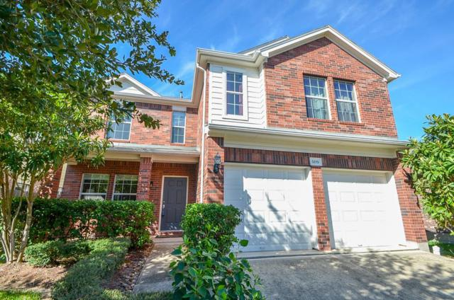 5819 Trinity Oaks, Missouri City, TX 77459 (MLS #17114095) :: Carrington Real Estate Services