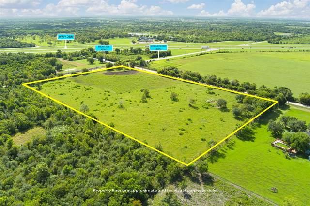 0 County Road 48-81, Iowa Colony, TX 77583 (MLS #17114289) :: Parodi Group Real Estate