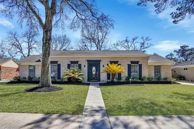 5311 Jason Street, Houston, TX 77096 (MLS #17115830) :: Green Residential