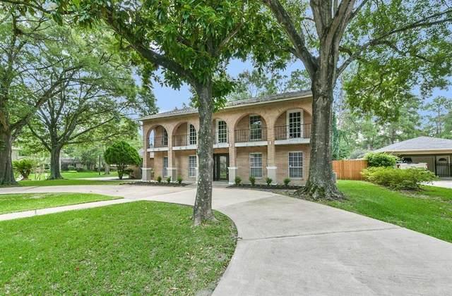 5903 Coral Ridge Road, Houston, TX 77069 (MLS #17116140) :: The Wendy Sherman Team