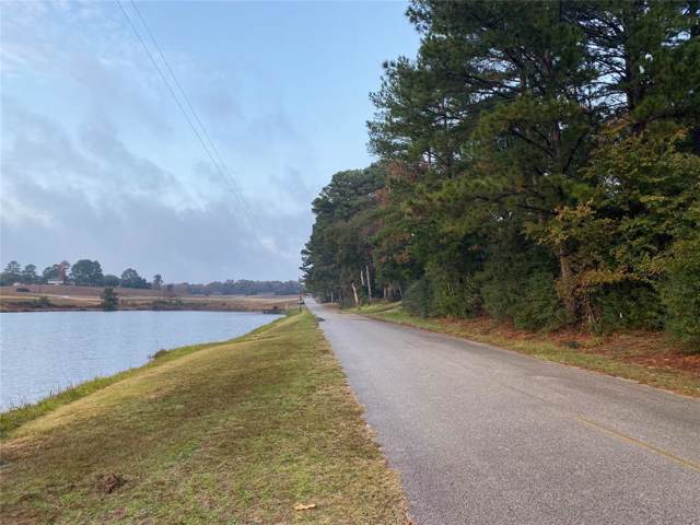 29 Lakeview Drive, Hilltop Lakes, TX 77871 (MLS #17117057) :: Ellison Real Estate Team