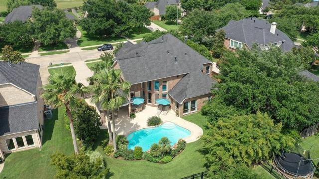 22007 Lapis Creek Lane, Katy, TX 77450 (MLS #17117433) :: Fine Living Group