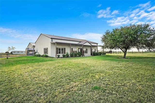 4066 Twin Oaks Lane, Sealy, TX 77474 (MLS #17120540) :: Texas Home Shop Realty